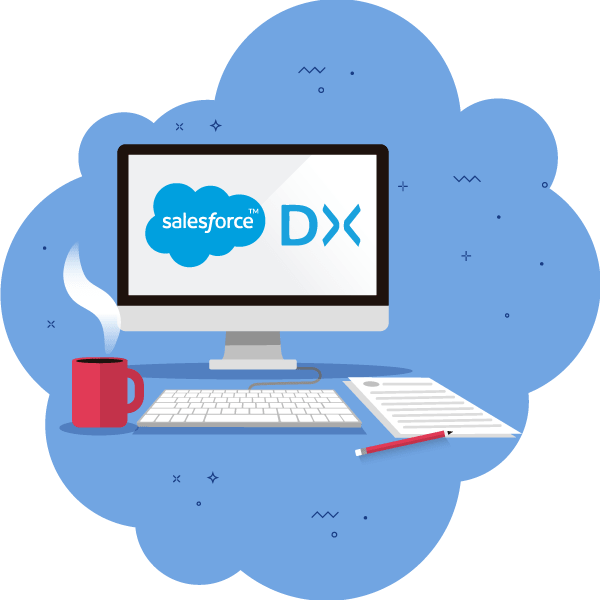 Hire Certified Salesforce DX Experts