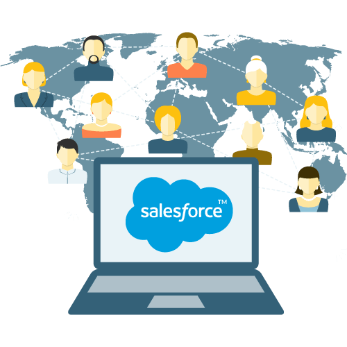 Salesforce Community Cloud Implementation And Solutions