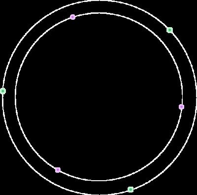 cercle-shape